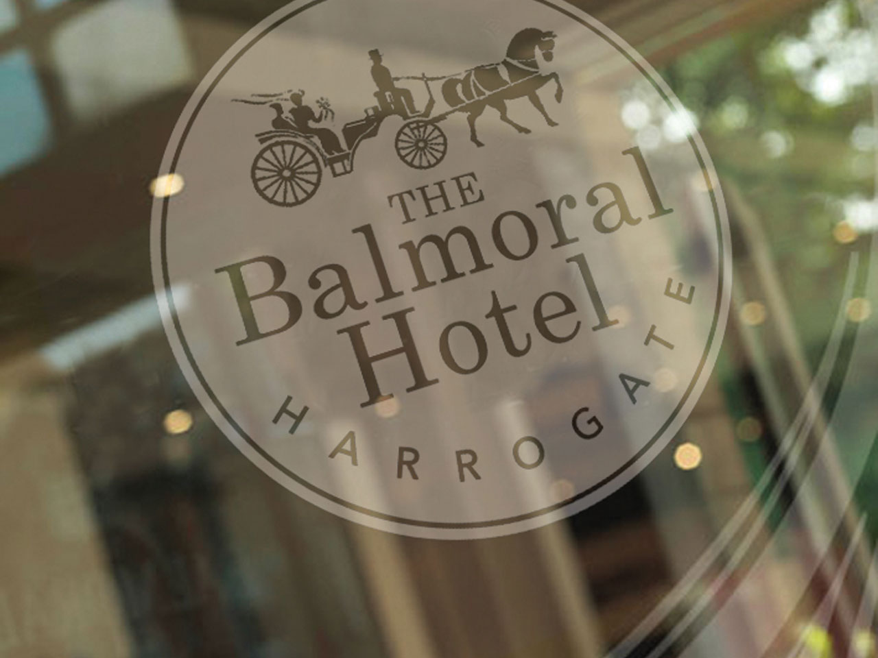 balmoral hotel marketing image