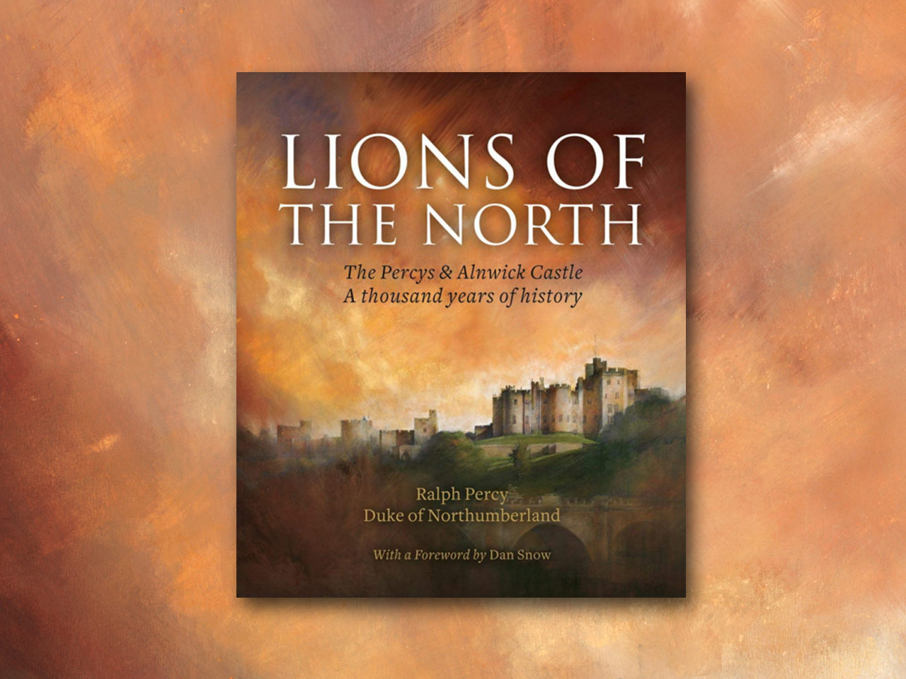 Lions Of The North book cover