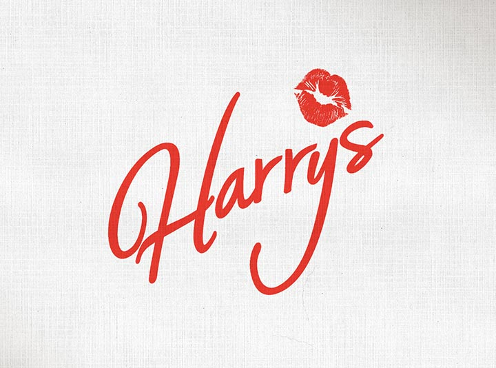 Harry's, Newcastle upon Tyne logo