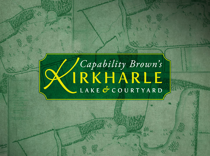 Kirkharle Courtyard & Lake logo