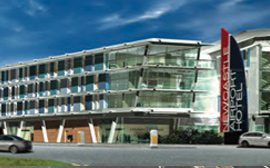 Newcastle Airport Hotel