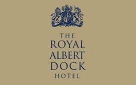 Royal Albert Dock Hotel