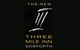 Three Mile Inn