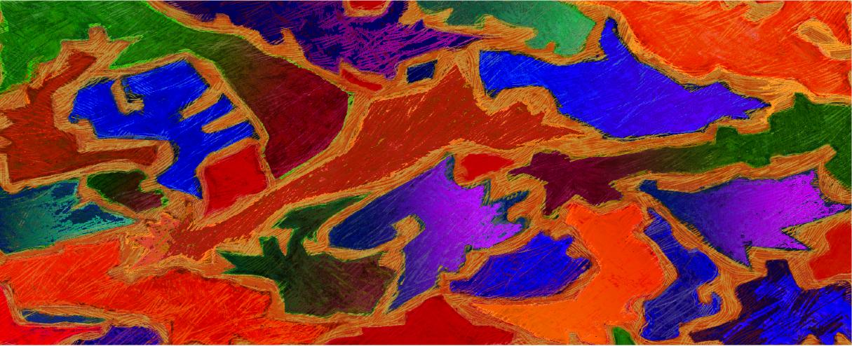 new chiquito abstract shot