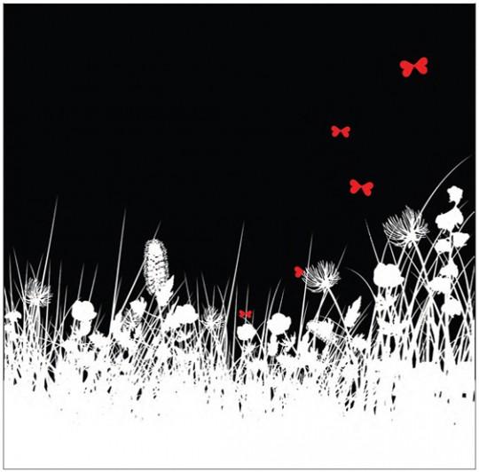 wishing meadow border